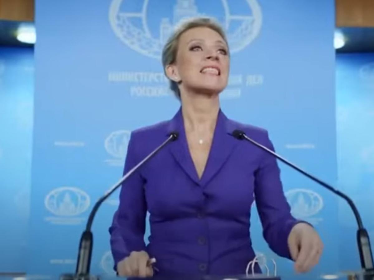 Немецкий журналист Зеппельт подверг жесткой критике МОК из-за видео с Захаровой на ТВ (ВИДЕО)