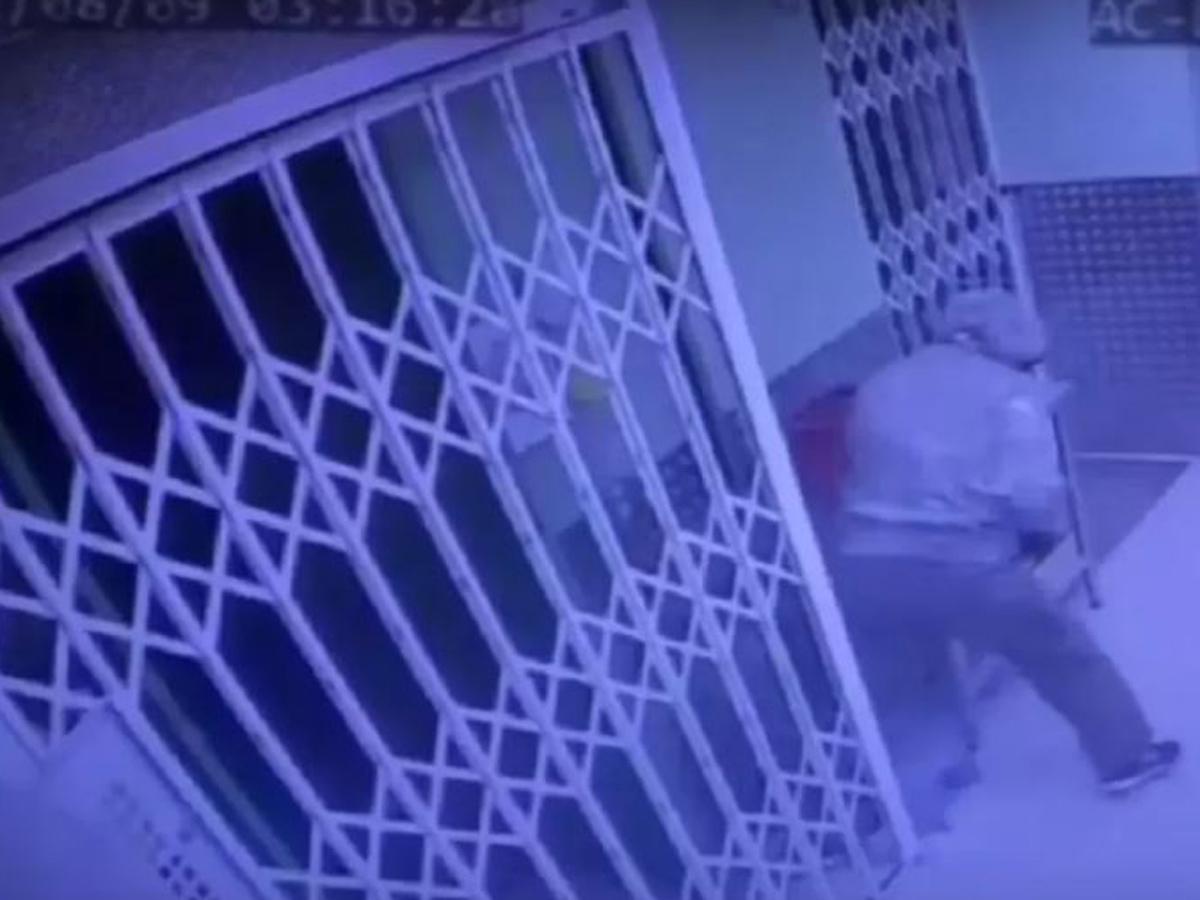 банкомат грабеж Екатеринбург