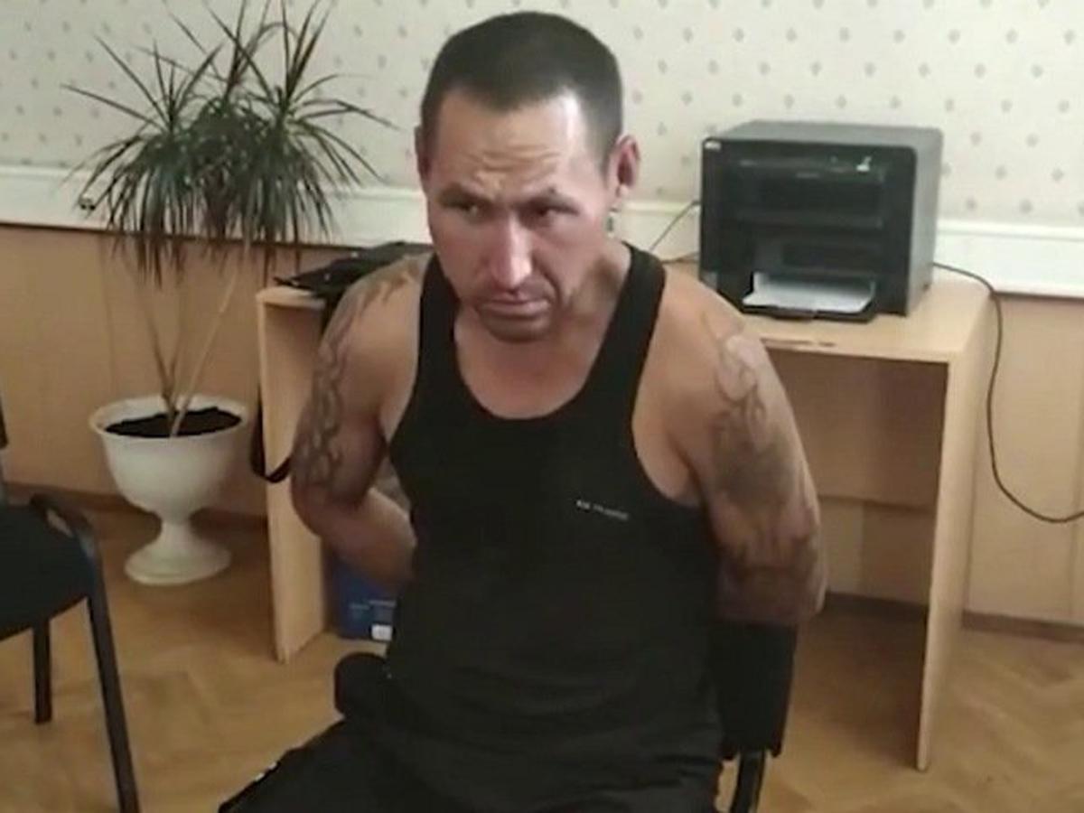 мотив убийства семьи в Хакасии