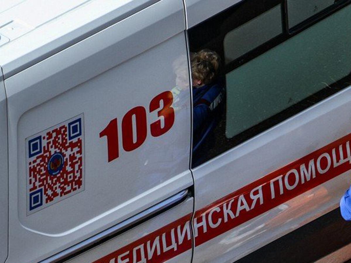 поезд Кубань 56 детей