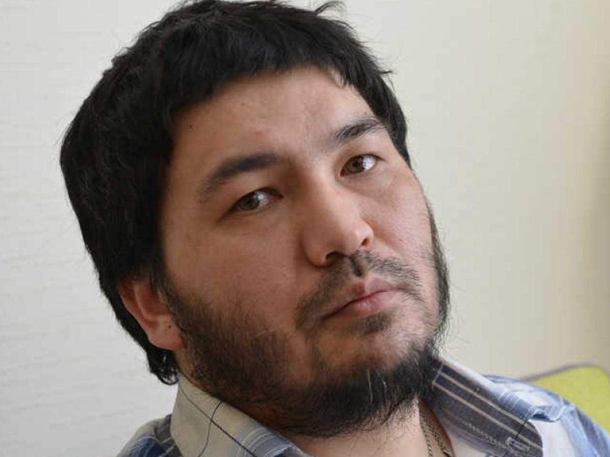 русский язык Казахстан срок борцу