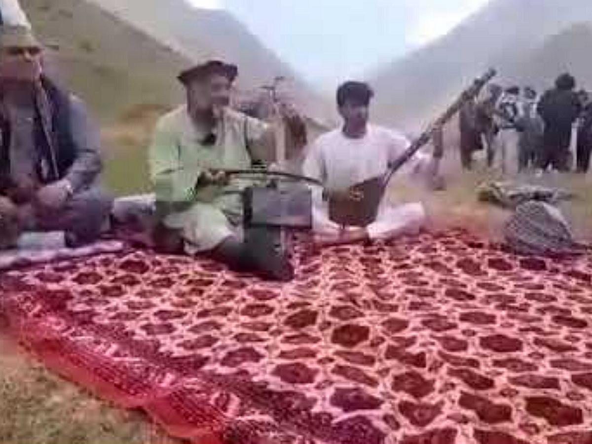 Талибы убили поддерживавшего сопротивление афганского певца Фавада Андараби