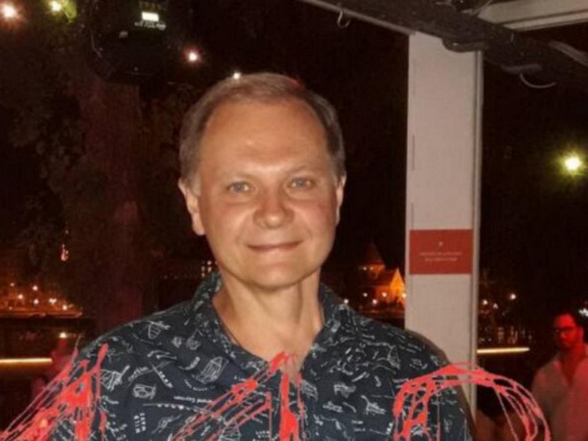 В Москве в тире «ССК Мастер» застрелился внебрачный сын Утёсова: момент попал на видео
