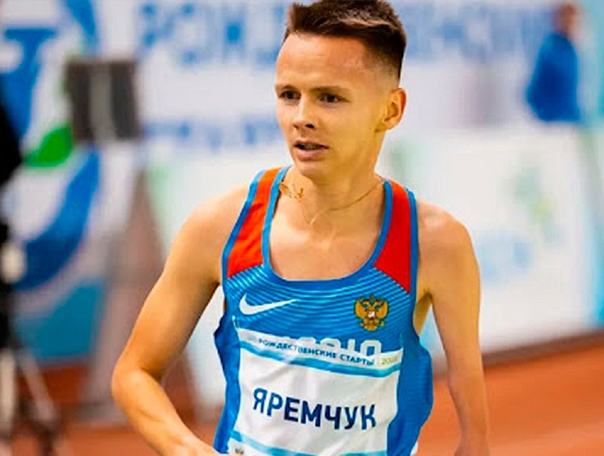 Россиянин Яремчук завоевал золото на Паралимпиаде в беге на 1 500 метров