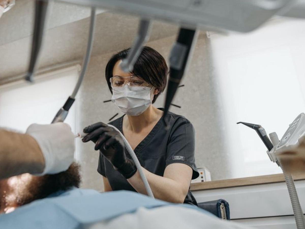 стоматология риск смерти ковид