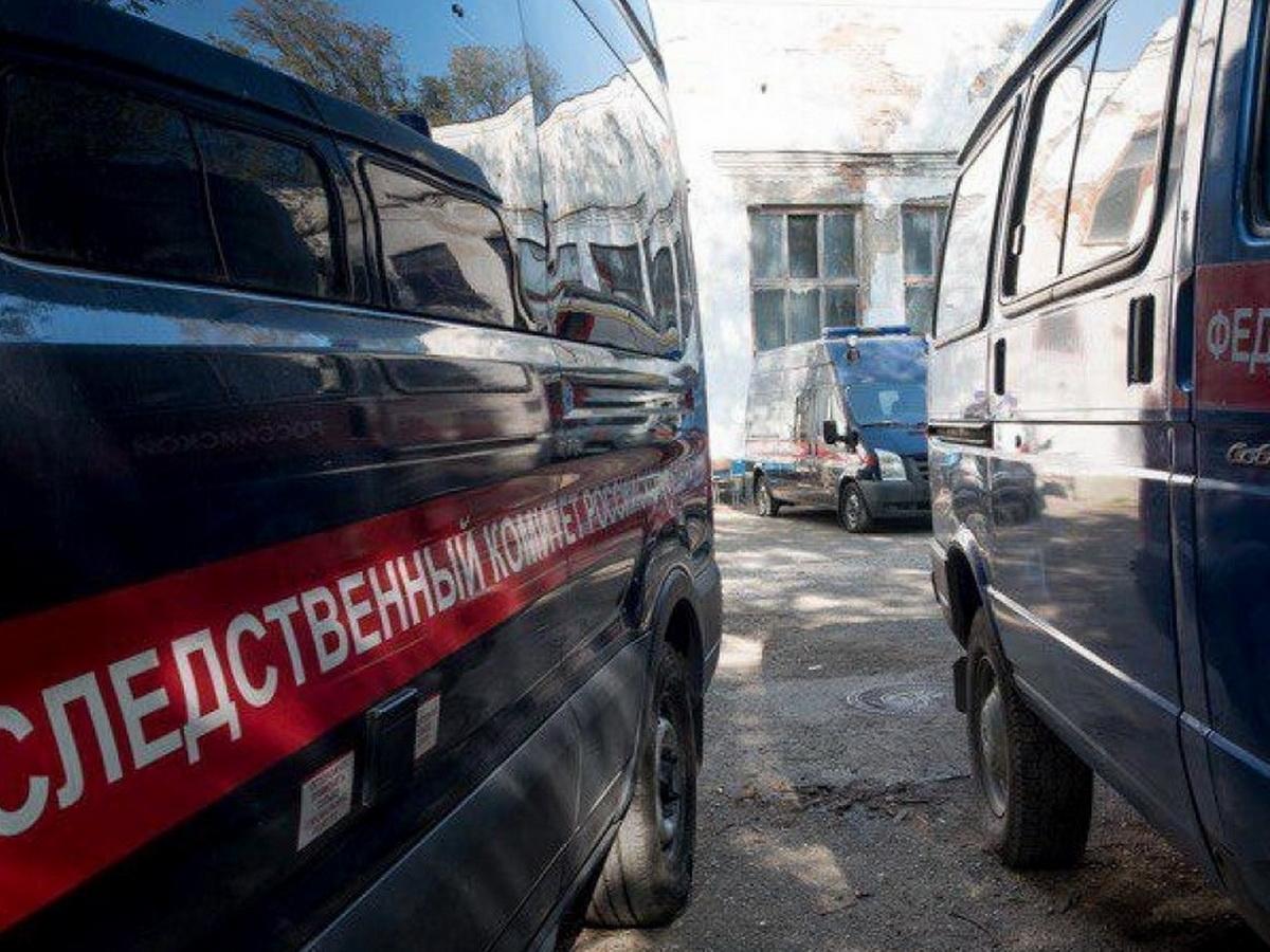 убил семью в Хакасии