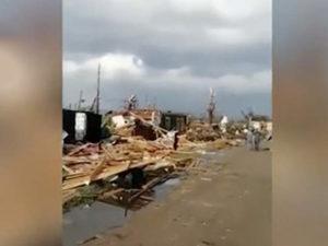 ураган Тверь погибли трое