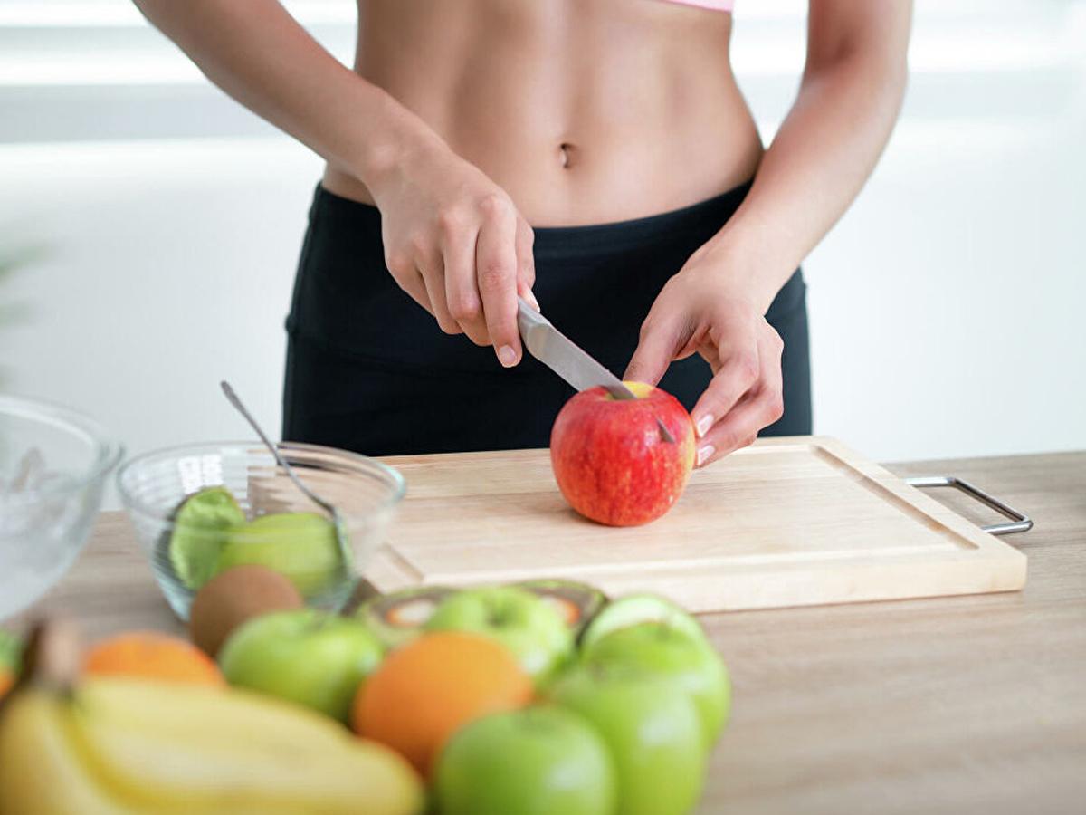 врач о полезной калорийности