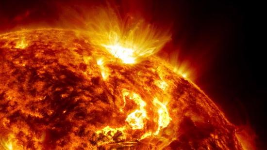 Температурные и другие погодные рекорды на Земле и во Вселенной