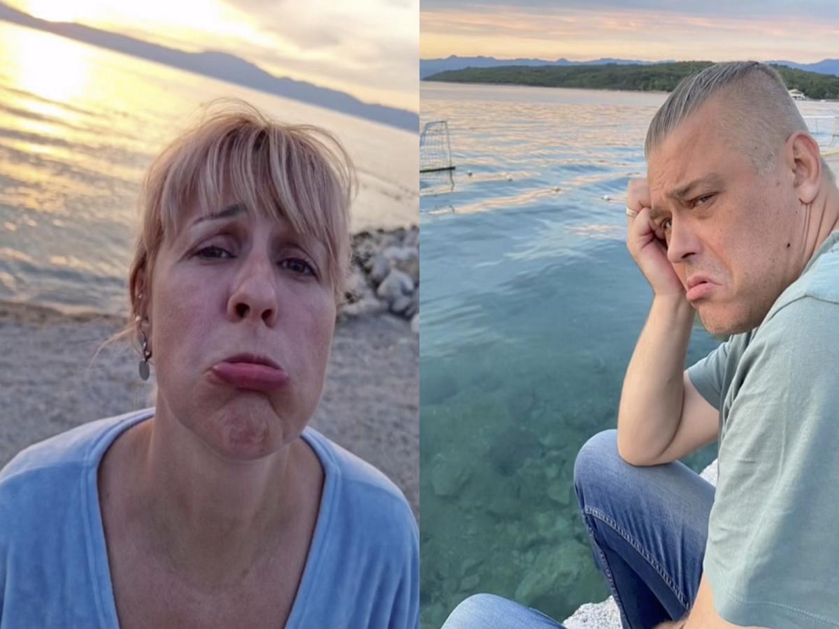 Дочь просила родителей не мучить ее счастливыми фото из отпуска и получила что хотела