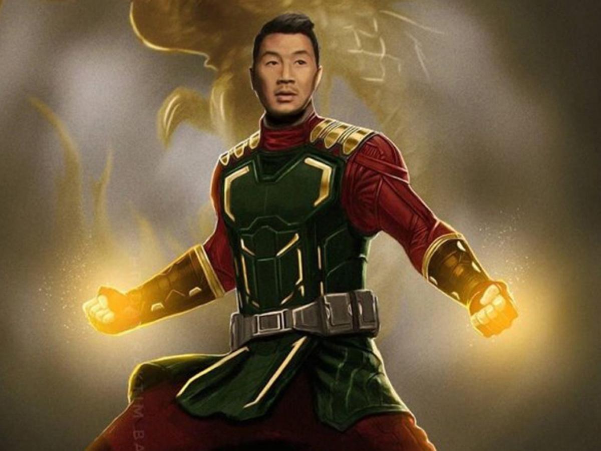 Актёр кинокомикса Marvel «Шан-Чи» выложил в Сеть ролик с исполнением сложнейшего трюка