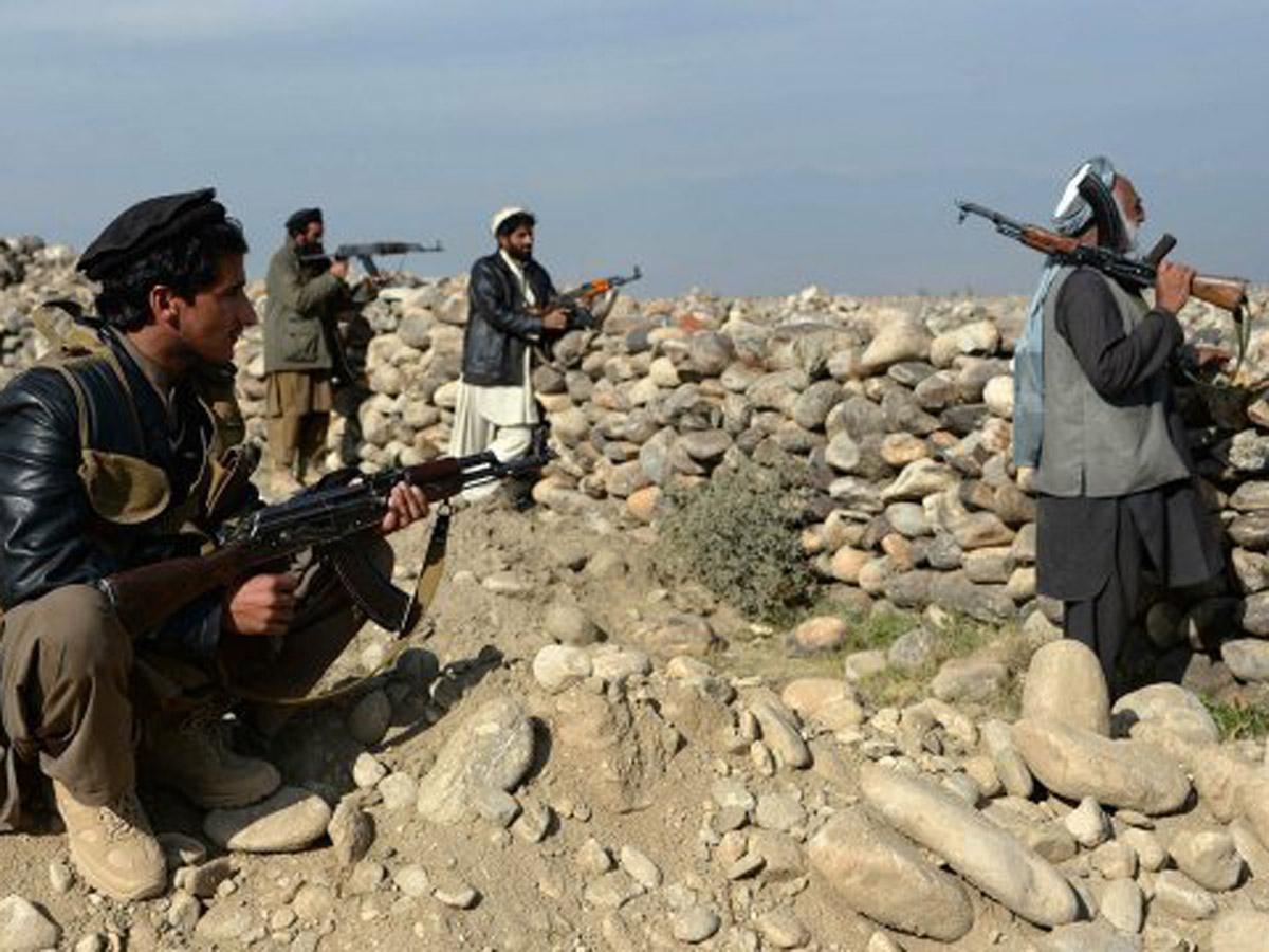 800 талибов плен Панджшер