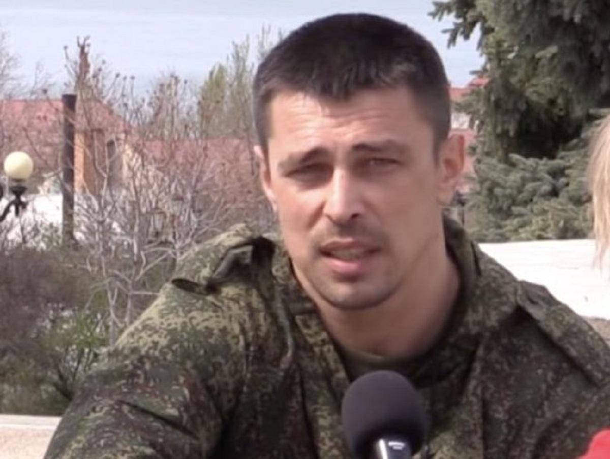 Украина требует экстрадиции задержанного в Праге россиянина