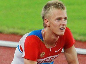 Российского чемпиона-информатора IAAF поймали с наркотиками в кроссовке