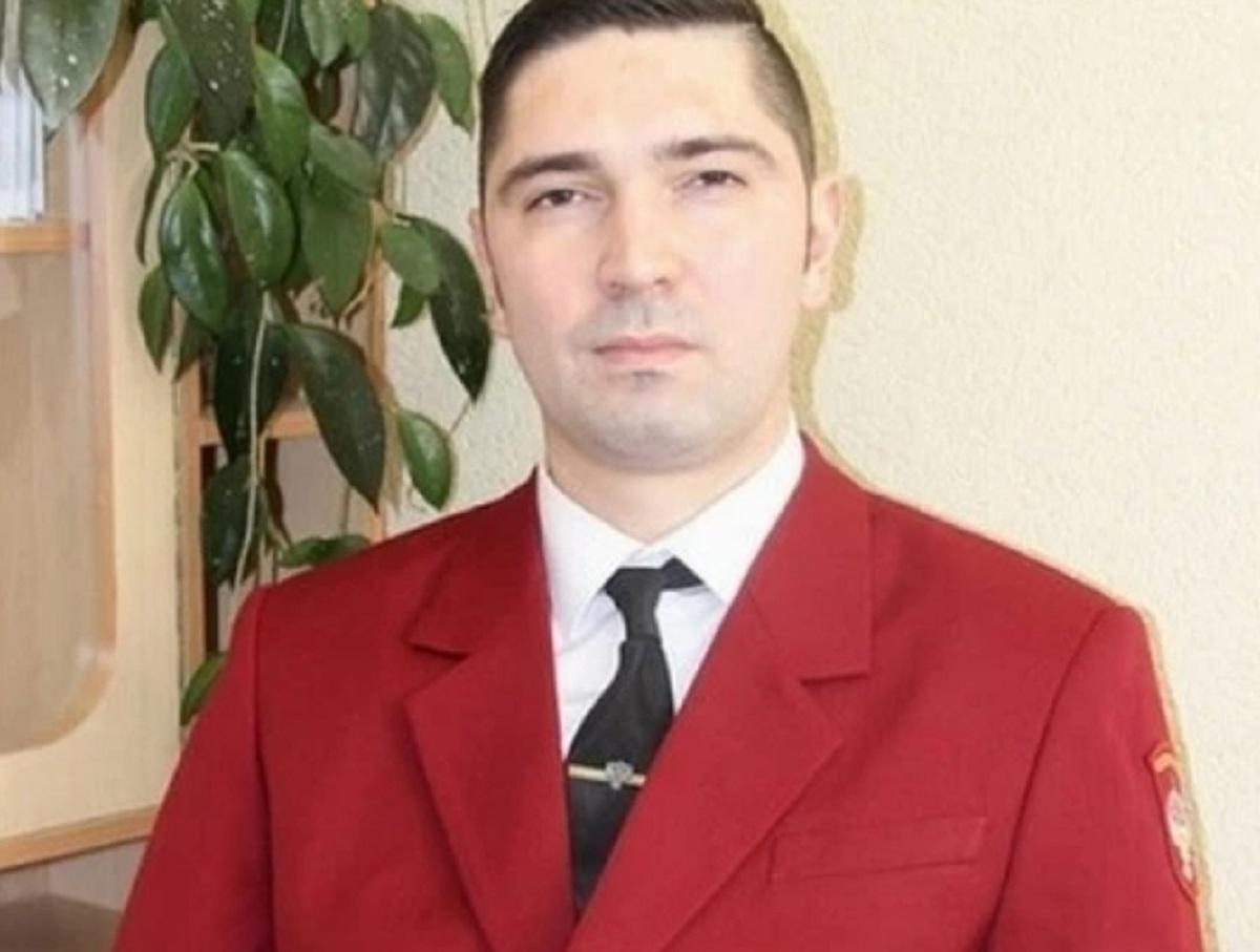 Под Волгоградом из-за ревности убили начальника отдела Роспотребнадзора