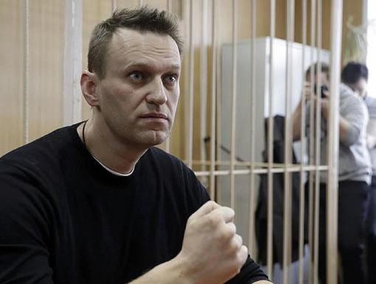 СМИ: умерла судья, приговорившая Навального к реальному сроку