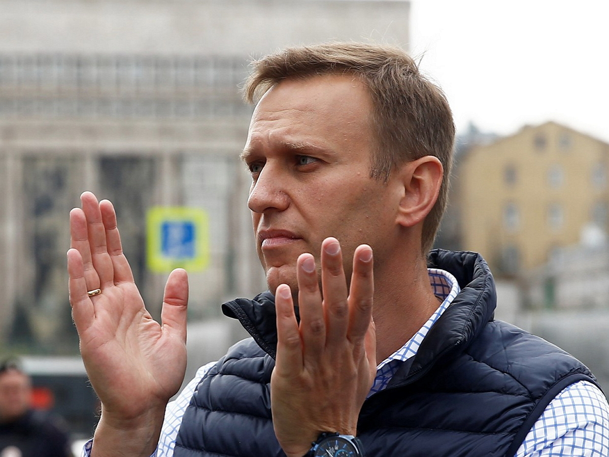 ФБК* Навального официально прекратил свое существование