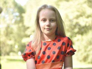 Однокурсники рассказали, как 9-летняя Алиса Теплякова учится в МГУ