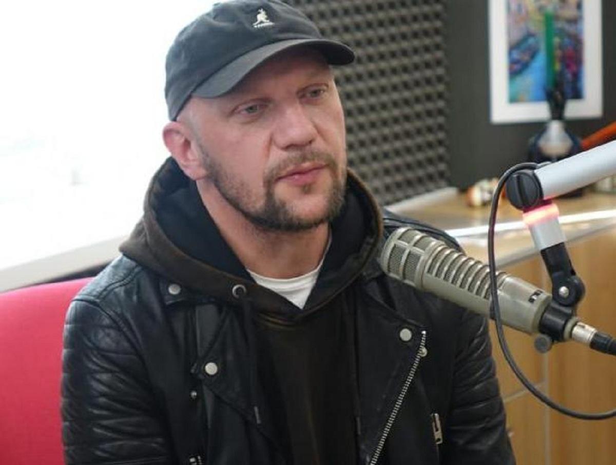 СМИ: в рэпера группы «25/17» Андрея Бледного стреляли в центре Москвы