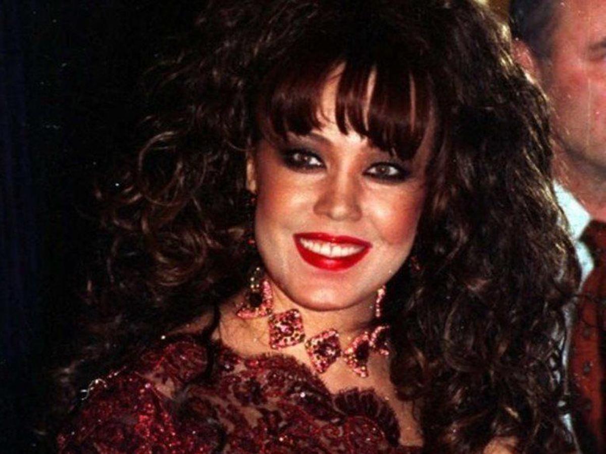 Азиза о выкидыше в 90-е