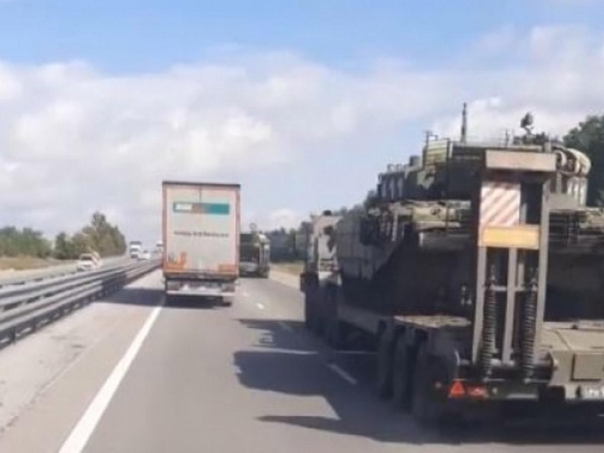 Баку граница военные Ирана