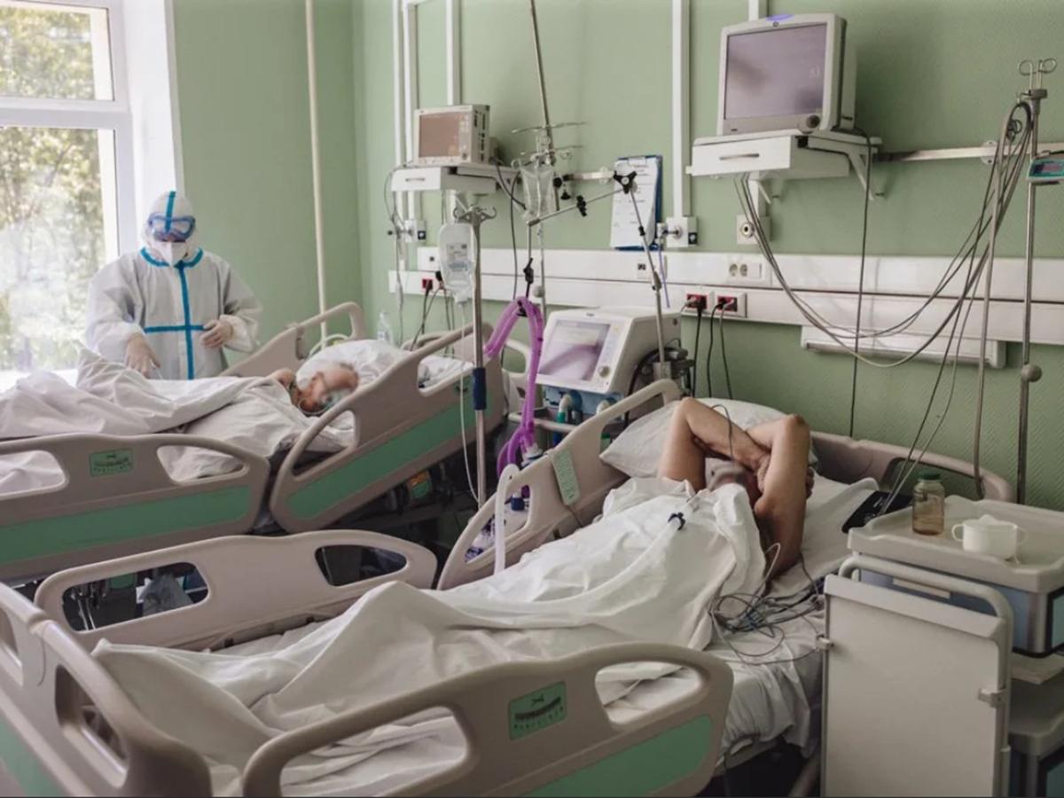 У больницы отсудили 400 тысяч