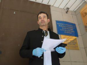 Дмитрий Певцов и Анатолий Вассерман прошли на выборах в Госдуму