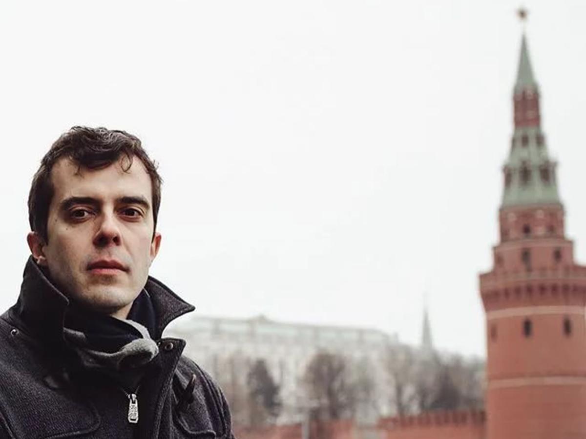 Роман Доброхотов