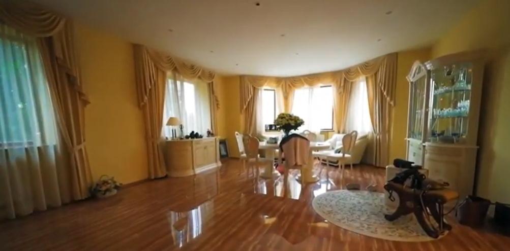 Дом Медведевой