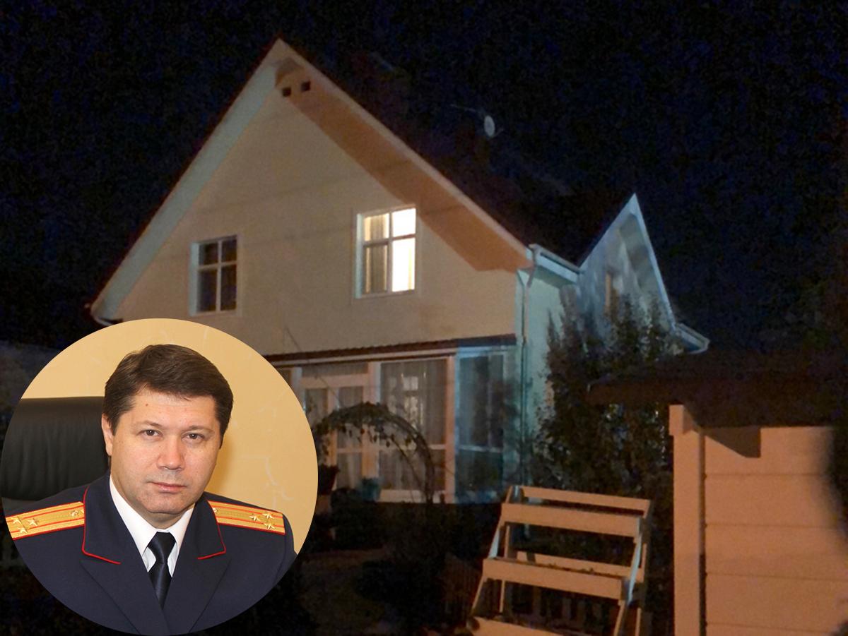 Дом Сарапульцев