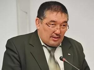 Экс-министр Тувы убит