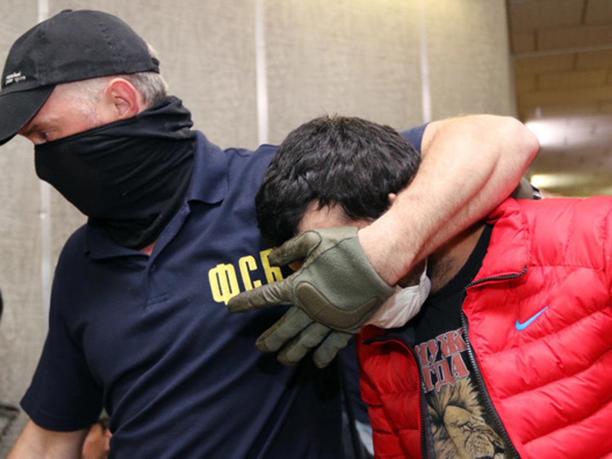 ФСБ теракт Владивосток