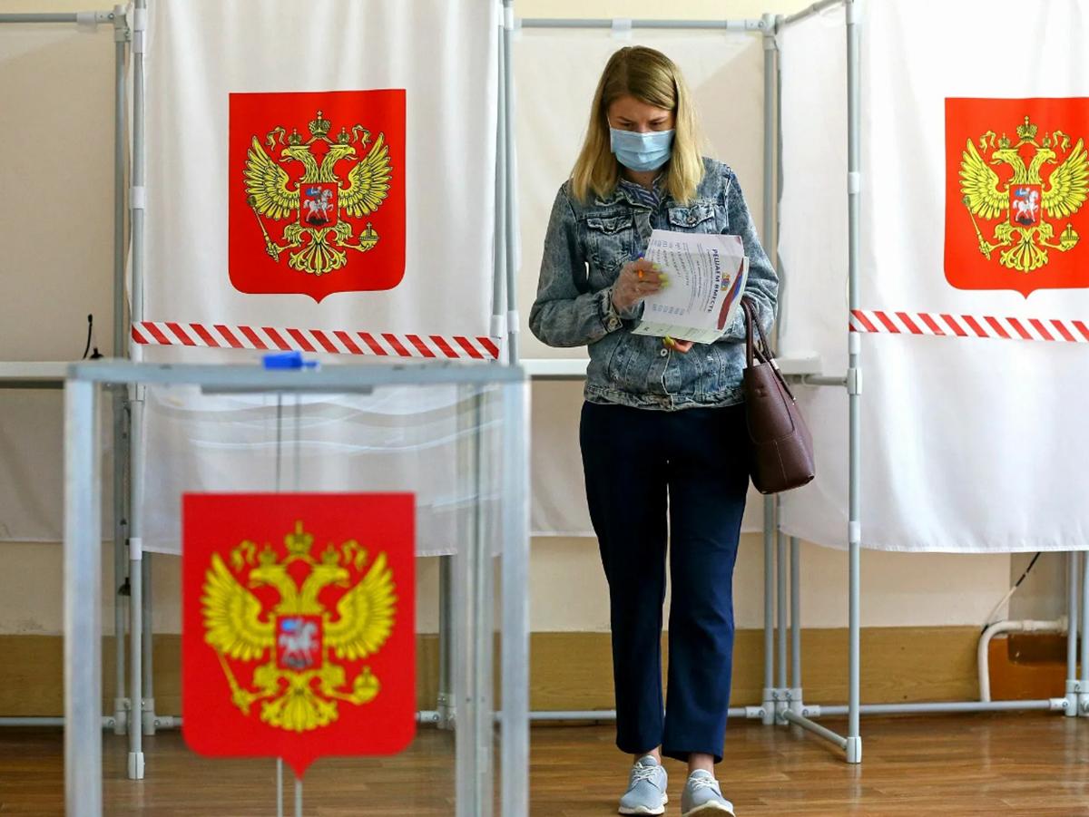 Объявлены первые победители розыгрыша Миллион призов за онлайн голосование в Москве