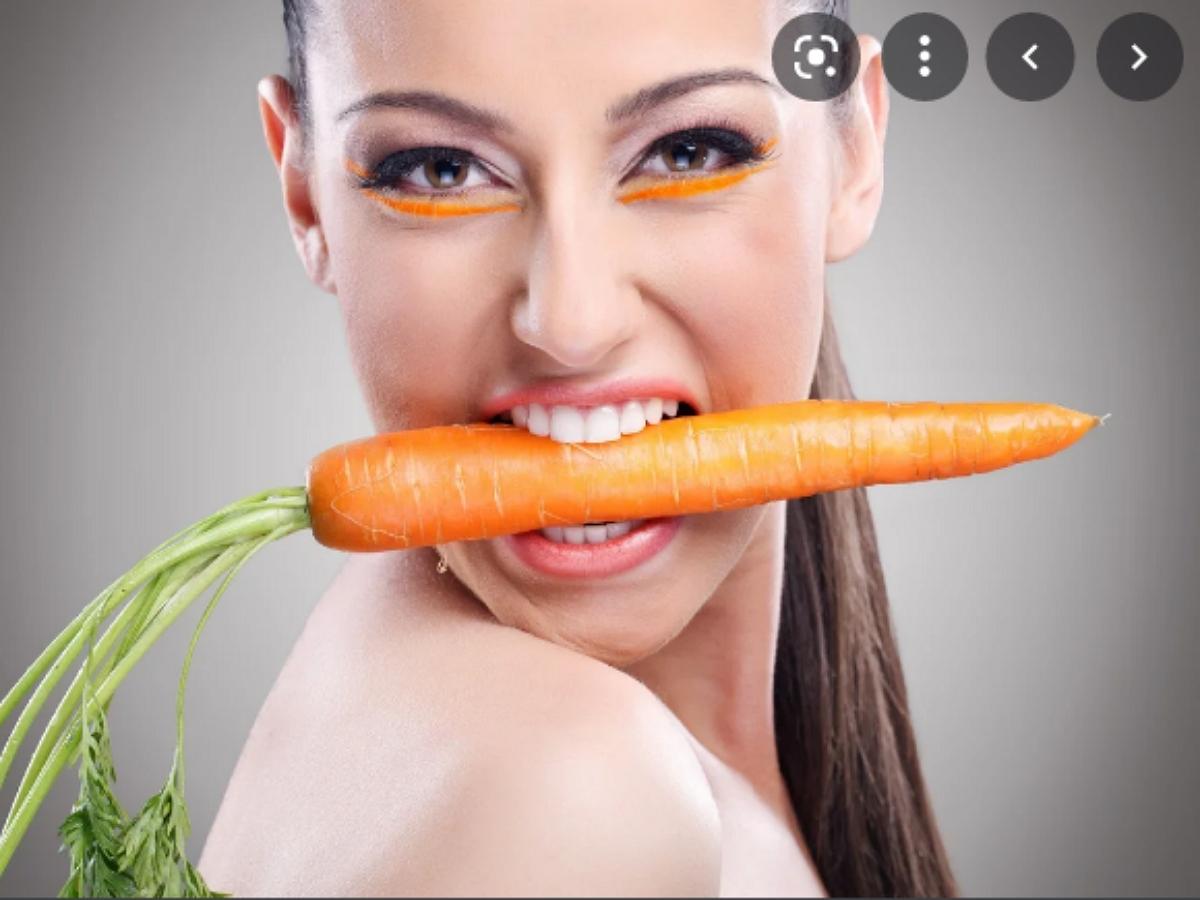Сын министра Новой Зеландии опозорил ее в прямом эфире из-за моркови необычной формы
