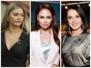 «Разные весовые категории»: Ирина Слуцкая влезла в конфликт Кабаевой и Утяшевой