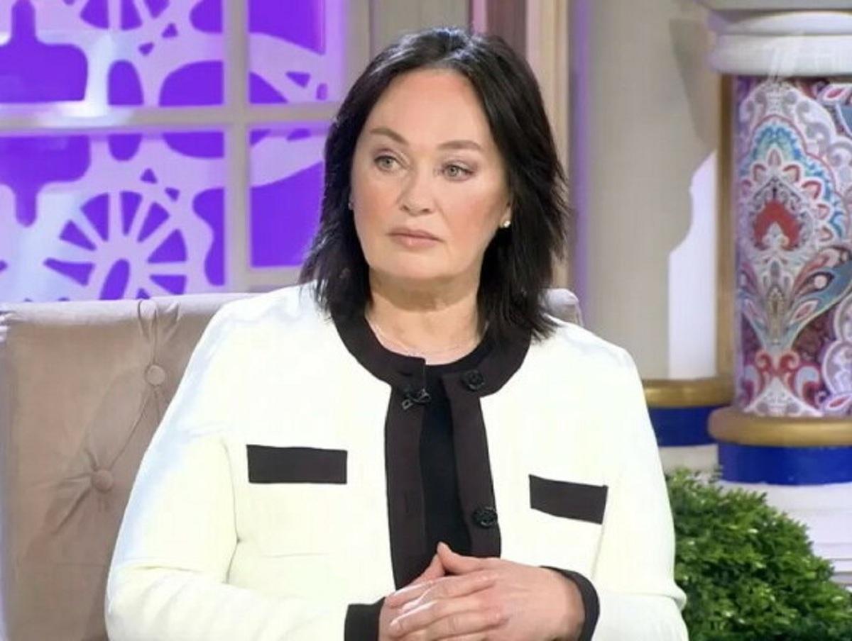 Тяжело больная COVID-19 Лариса Гузеева оставила заявление в соцсетях