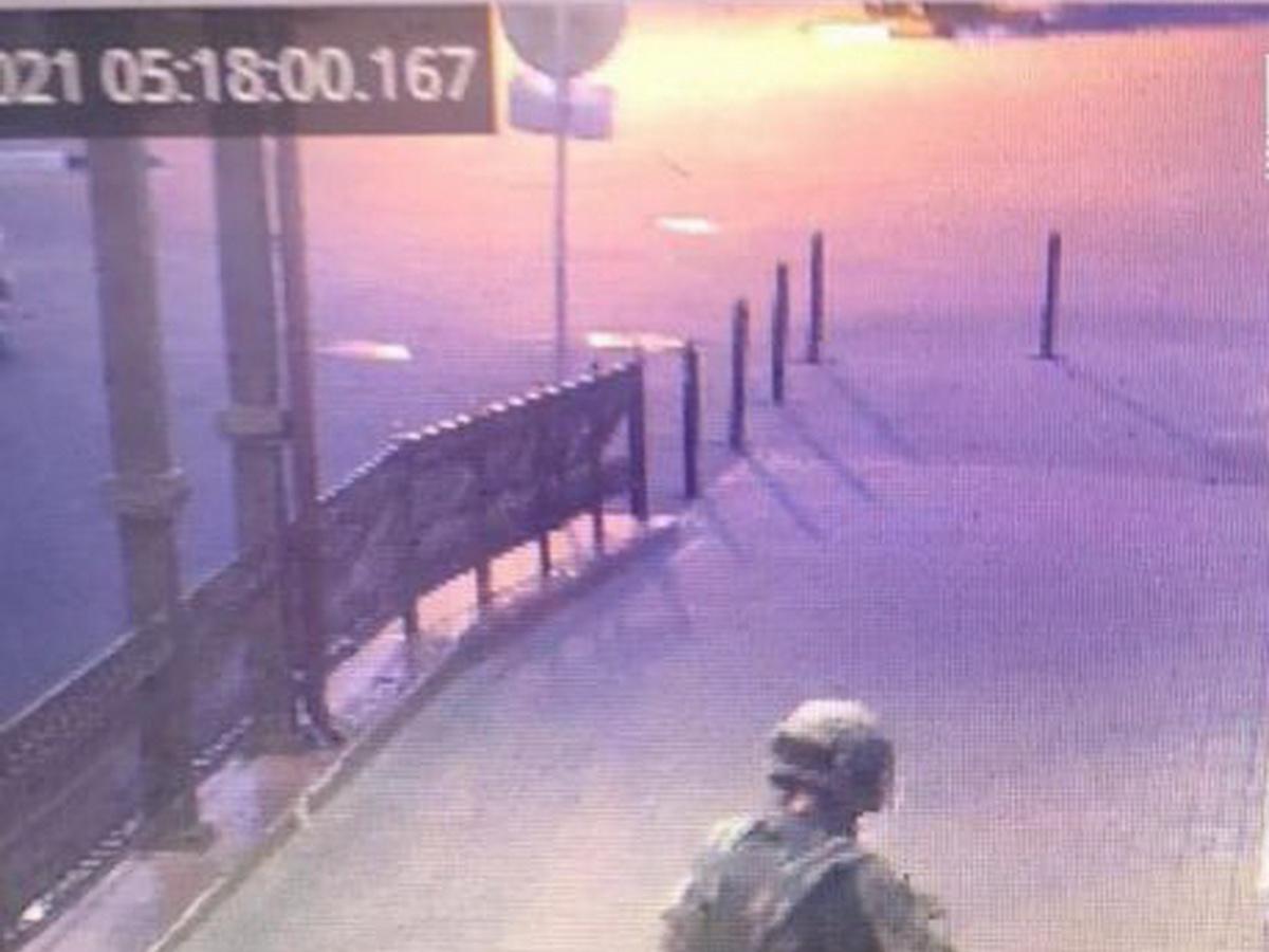 Взрыв под Воронежом в отделе полиции