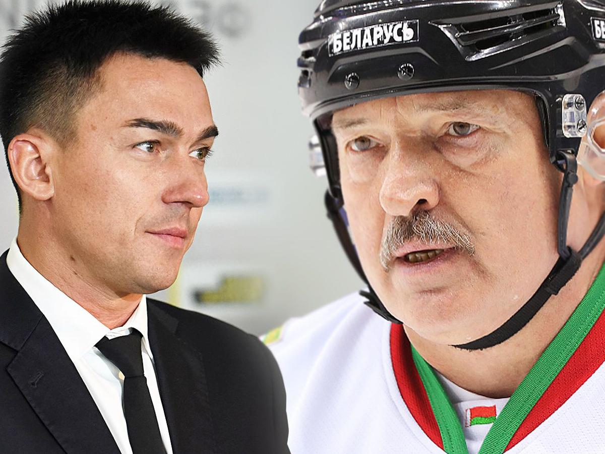 Лукашенко дисквалификация главы ФКБ