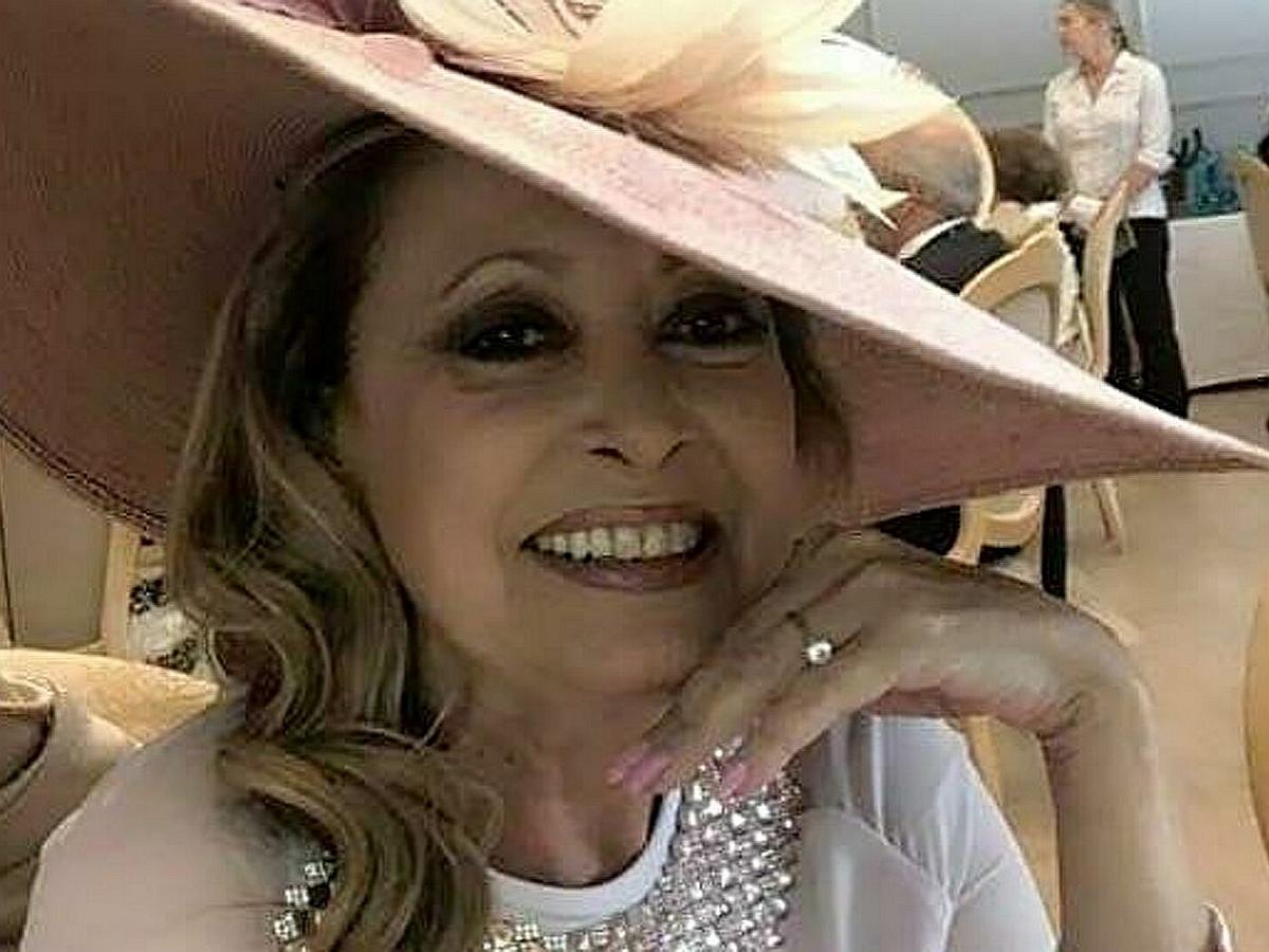 В Мадриде умерла певица Мария Мендиола из популярного в 70-х дуэта Baccara