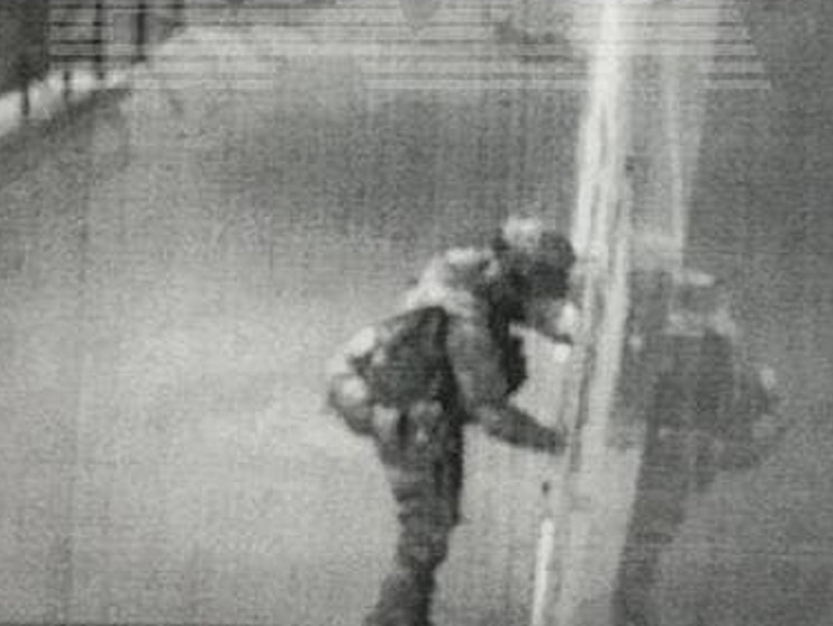 В Воронежской области мужчина напал на отдел полиции