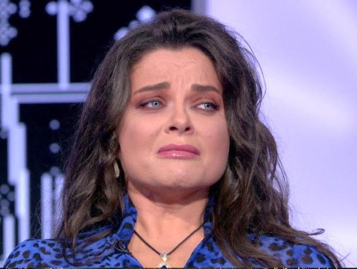 Наташу Королеву заподозрили во лжи о ее внебрачной дочери