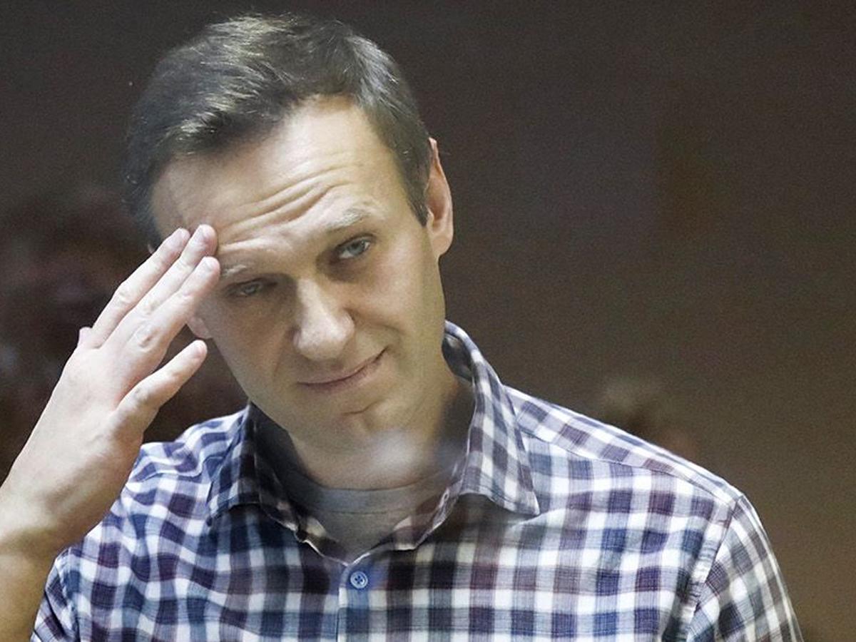 Навальный новое дело