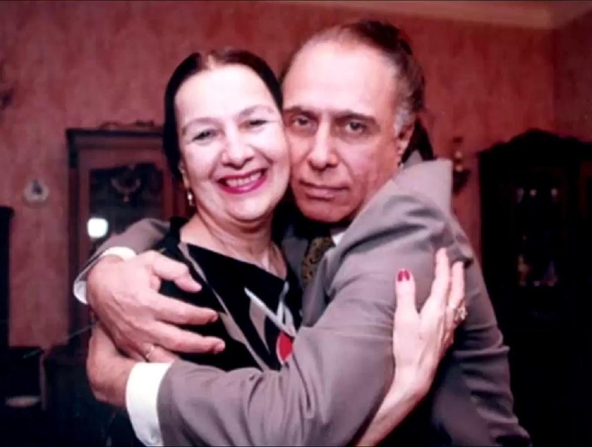 Вдова Николая Сличенко умерла спустя два месяца после его смерти