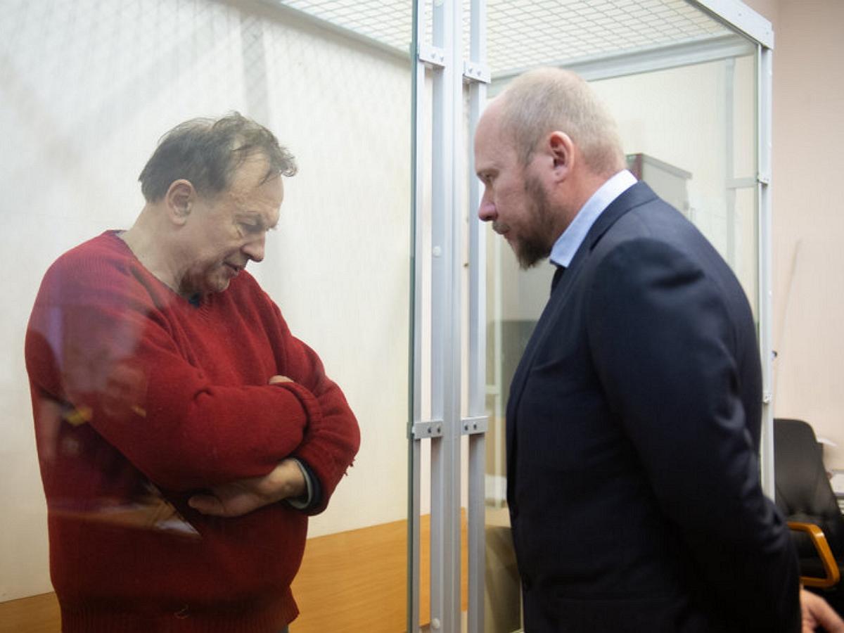 Историку-расчленителю Соколову суд отказал в новом психиатрической экспертизе