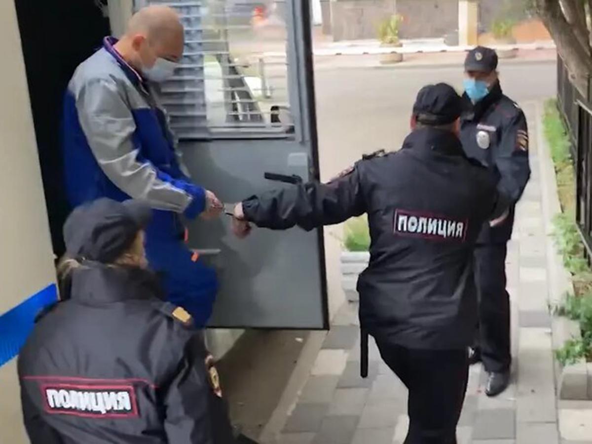 Отравление арбузом в Москве