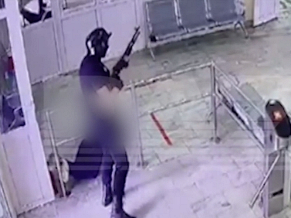 Пермскому студенту-убийце ампутировали ногу