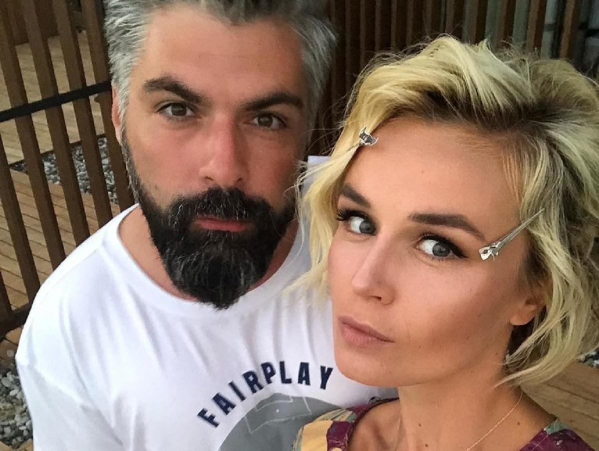 «Мне тяжело»: бывший муж Полины Гагариной объяснил свой иск в суд