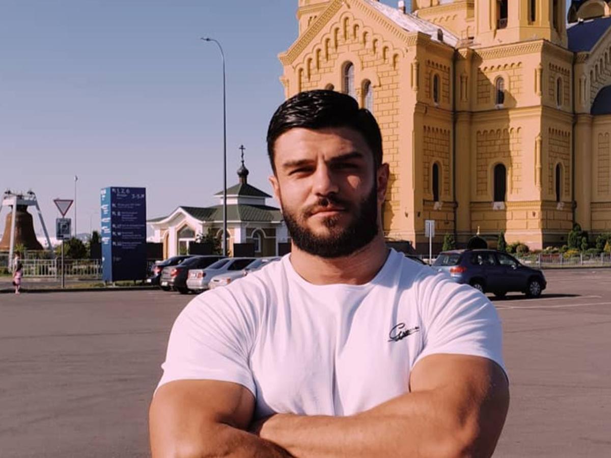Владислав Поздняков
