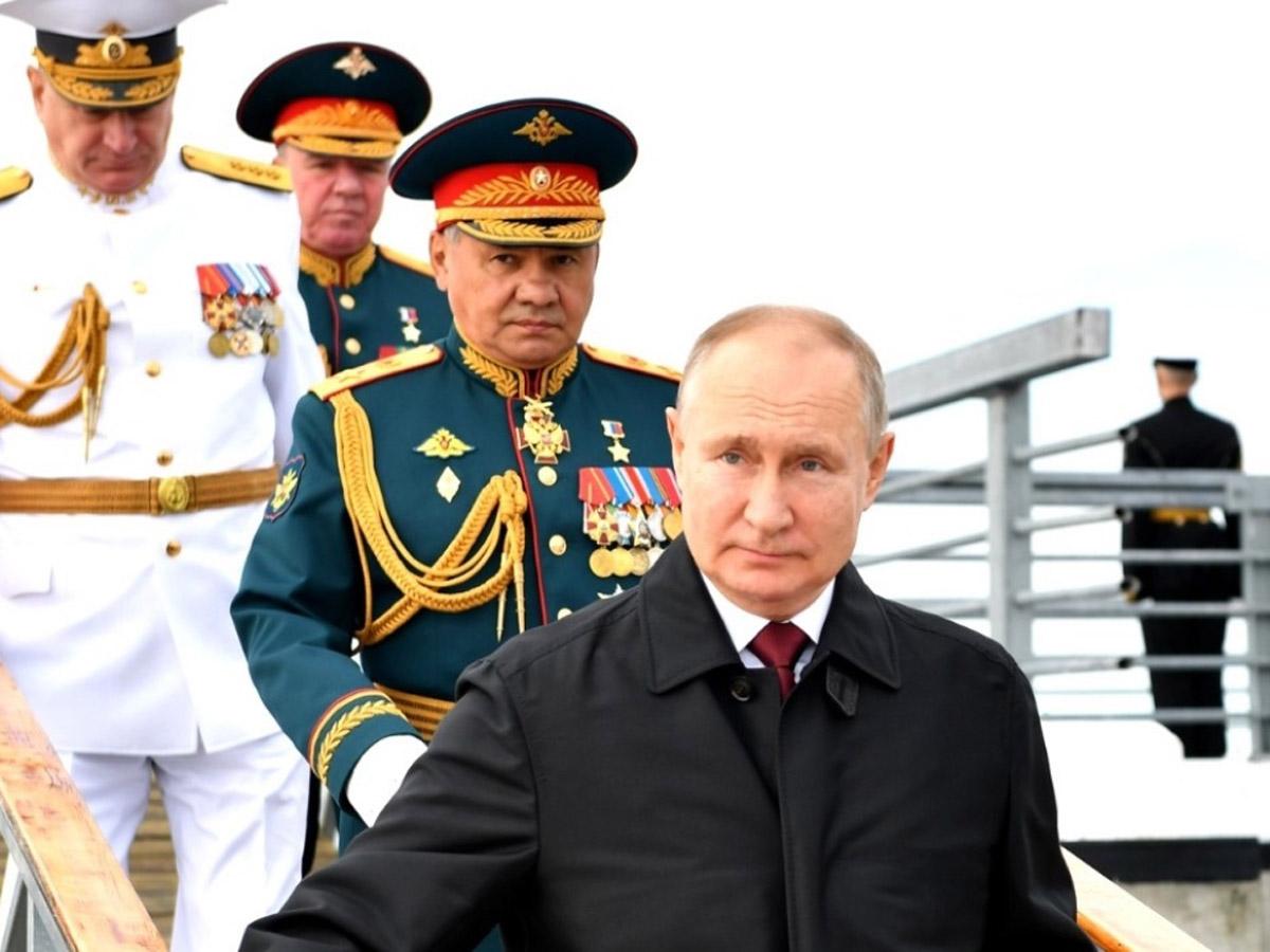 Шойгу Путин деньги на города
