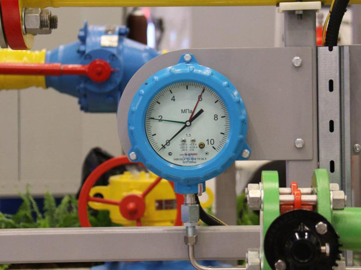 США газ через Украину